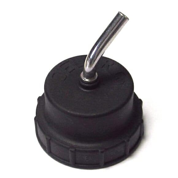13604 Dellorto VHSB karburator gornji uklj. 40deg okretni lakat