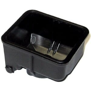 13781 Dellorto PHBH - PHBL Float bowl - Black plastic