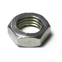 1691 Dellorto cable adjuster locknut