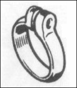 Прицврстувачки прстен