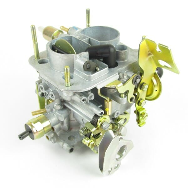 Weber DMTL 32 / 34 καρμπυρατέρ - Landrover 90 - 110