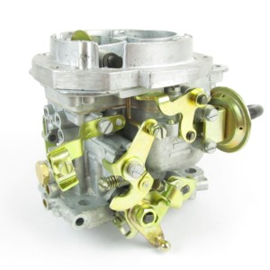 22670.718 Carburator της Weber DMTL 32 / 34 - Ford Sierra-Sapphire 1.8