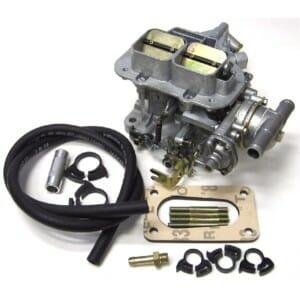22680.872 Weber DGAV 32/36 Carburettor kit