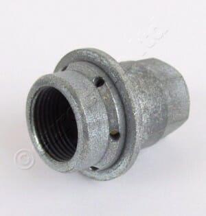 2469 Dado inferiore carburatore Dellorto SS1 36 - 42mm