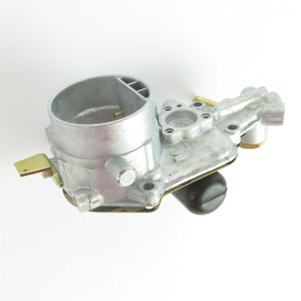 31705.115 ICT gornji poklopac - zajedno s plutajućim & amp; igla ventila