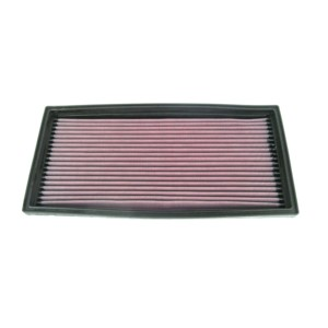 33-2539 K&N Replacement filter Citroen Fiat Lancia Peugeot