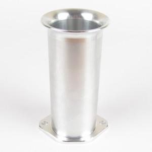 Затвор на трубе ў адпаведнасці з 45 / 48, даўжыня 125mm