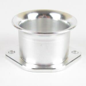 WEBER DCOE / IDF tvilling 44 / 45 / 48 Dellorto DHLA / DRLA-förgasare trumpet (40mm djup)