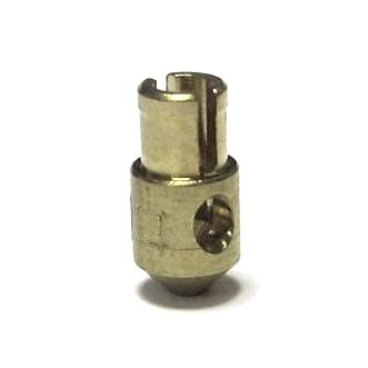 Dellorto 4576 pagrindinis purkštukas / tuščiosios eigos purkštuvas - įstumkite