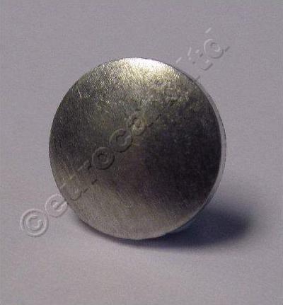 4781 Blanking plug - 10mm