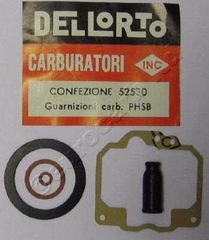 PHSB-Garnitona aro