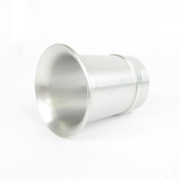 52840.028 Weber 38 DCNL слот у трубе даўжынёй 50mm