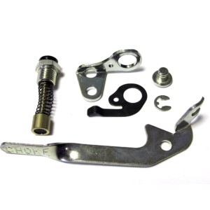 53012 Dellorto Lever choke assembly