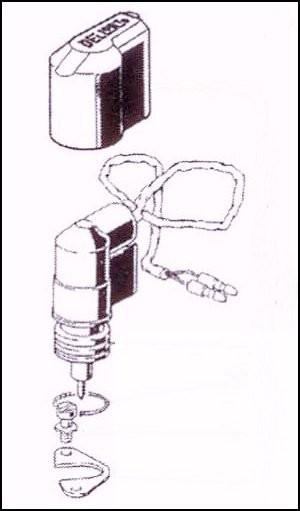 Starter électrique