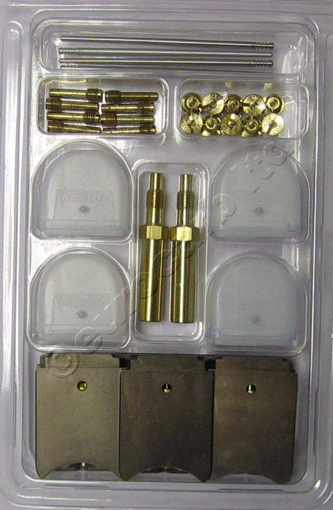 VHSH ROK реактивен комплект