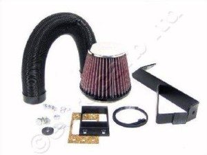 K&N 57i filter kit VW Golf