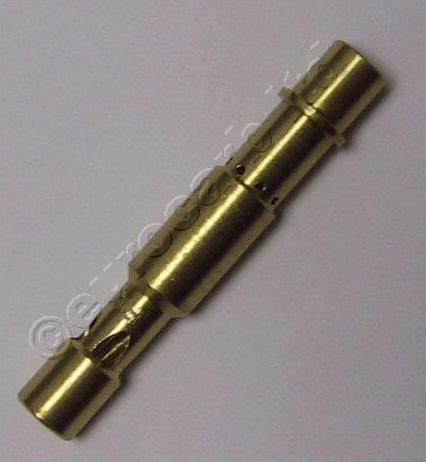 WEBER DCOE/DCOM/DCO/SP/IDF/IDA 2-BARREL TWIN CARBS EMULSION TUBE