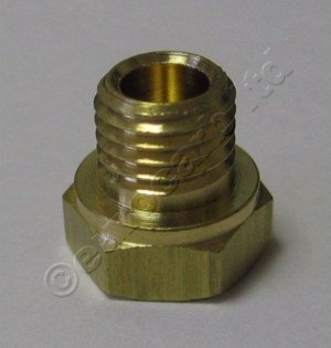 6504 FHC float bowl bolt