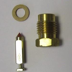 Jehlový ventil 6864 FVCA