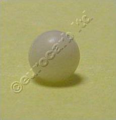 Válvula de bola de bomba (solo VHB (T) 30 CS / CD)
