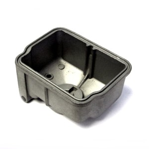 7881 Float bowl - Grey alloy finish - no longer available