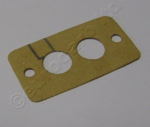 DHLB jet cover gasket **Discontinued**
