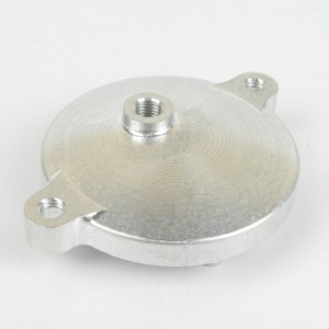 8520 Dellorto PHM Carburetor top - metal