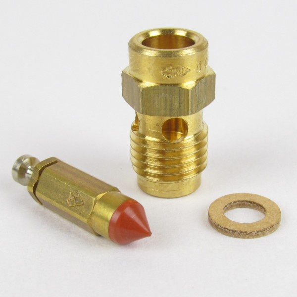 8649 Sklop iglastih ventila 250 - 400