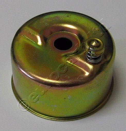 FHC / FHCD float bowl with drain.