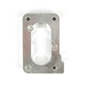 99900.896 Weber 32 / 34 DMTL Pierburg Adapter plate