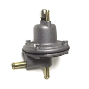 AIR001 Adjustable fuel injection regulator