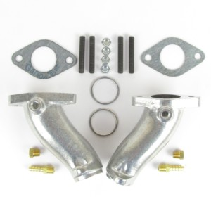 CB3080 Type 1 eenzege Port Manifold Kit CB-Performance