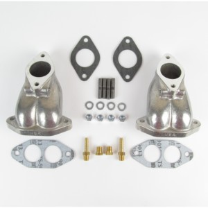 CB3081 Type 3 twin ICT Kit manifold CB Performance
