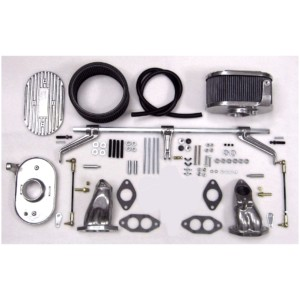 Type 1 ICT34 Kit manifold & tringlerie CB-Performance