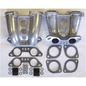 CB3161 Type 4 twin IDA Manifold kit CB-Performance