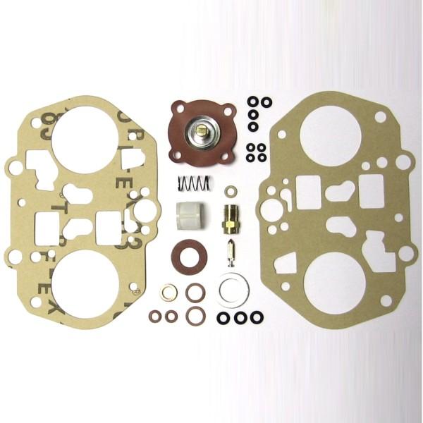 Dellorto DRLA 36 / 40 или единичен въглехидрат 45. оригинални части за сервиз