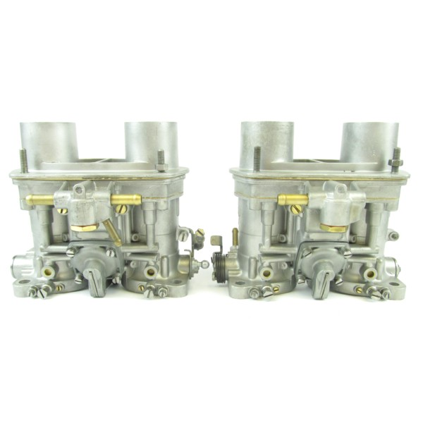 Fiat Weber 40IDF 13&15 carburettors reconditioned
