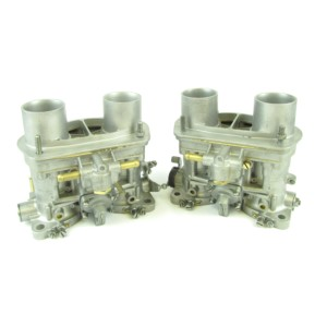 Fiat Weber 40IDF 13&15 carburettors reconditioned