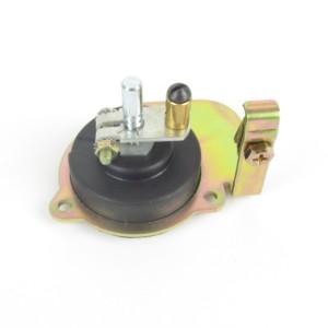EMPI5352 Mechanismus manuální konverze sytiče pro karburátory Weber DGAV DGAS