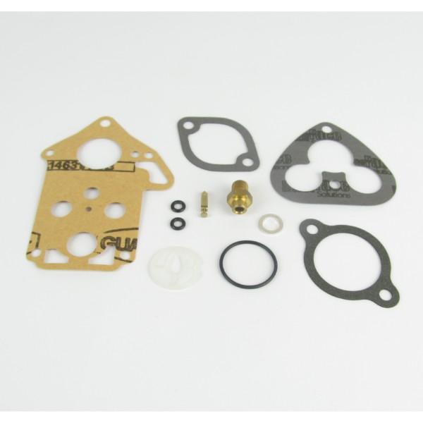 DELLORTO FRG 28 CARB SERVICE / GASKET KIT - Класически FIAT 500 / 126 RENAULT R4