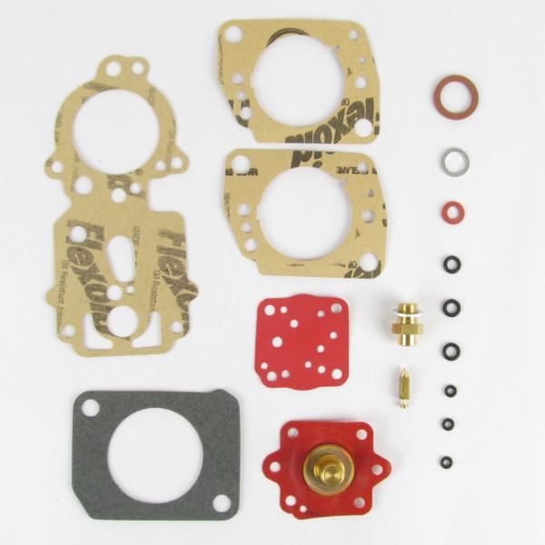 Dellorto FRPA сервизен комплект за карбуратори 6.