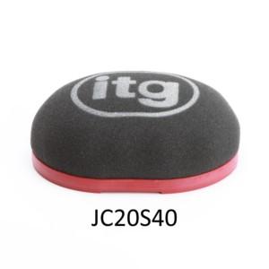 JC20 Luftfilter (korv)
