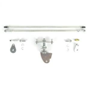 Tipo 1 Weber IDF / Dellorto DRLA kit de articulación de manivela (Corto)