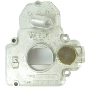 Weber DCOE Supra kovrilo 40DCOE 106 - Uzita stoko