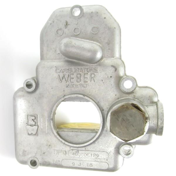 Weber DCOE Горна корица 40DCOE 129 - Използван склад