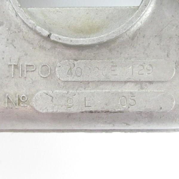 Weber DCOE ülemine kate 40DCOE 129 - kasutatud varu