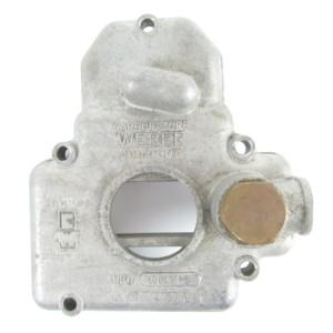 Верхня кришка Weber DCOE 40DCOE 19 - Б / в запас