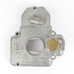 Верхня кришка Weber DCOE 40DCOE 27 - Б / в запас