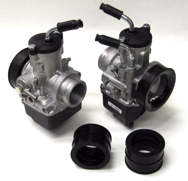 PHBH28 for 2CV engine