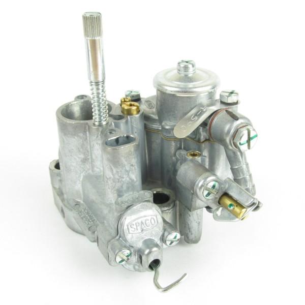 R0590 Dellorto SI 20.20D karburaator Vespa PX150 E